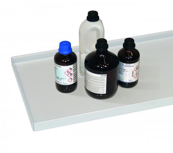 Fachboden Standard für Modell(e): V90 mit Breite 450/810 mm, Stahlblech pulverbeschichtet glatt