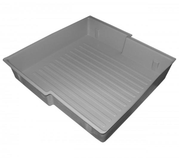 Einlegewanne (Volumen: 11,50 Liter) für Modell(e): UB90, UB30, Q90, Q30 mit Breite 1100/1400 mm, Polypropylen roh