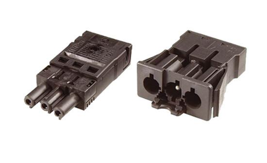 Elektrokomponente für GAP mit Tiefe 750/850 mm potenzialfreier Alarmkontakt