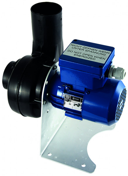 Ventilator Modell EH.VE.5794 für Sicherheitsschränke, Polypropylen