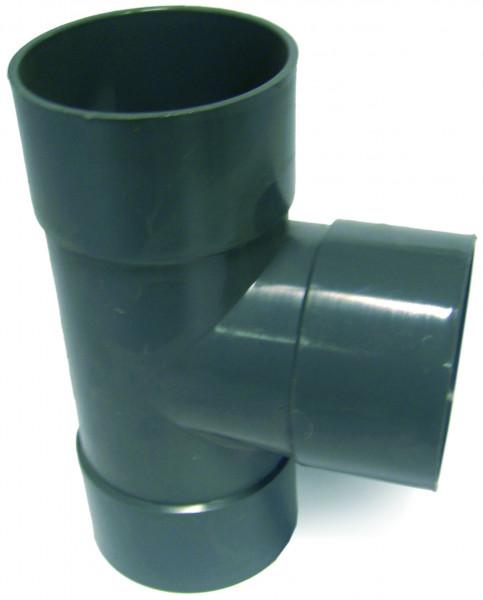 T-Stück für Modell(e): , Polyvenylchlorid