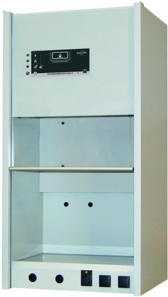Apothekenarbeitsplatz Modell APA.145.075 inklusive Serienausstattung