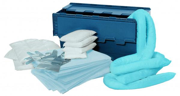 Sorbents Öl Mobilbox 50l/VE 610 x 400 x 340 (BxTxH), Polyethylen