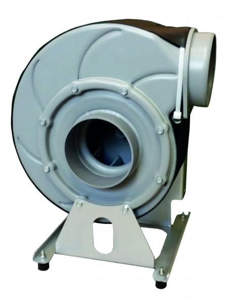 Ventilator Modell EP.VE.29422 für Gefahrstoffarbeitsplätze, Polypropylen