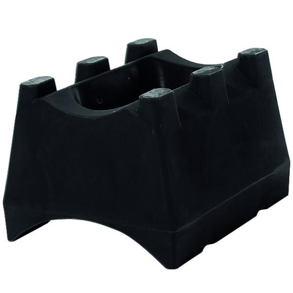 Fassbock PE 475x620x390, Polyethylen