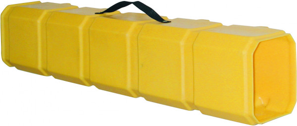 Aufbewahrungsbox 190 x 1080 x 210 mm für Abdichtmatte 9901, Polyethylen