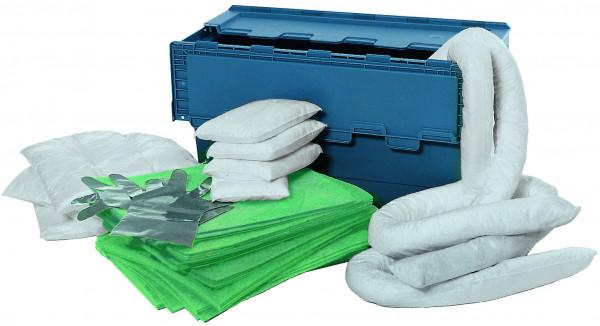 Sorbents Universal Mobilbox 46l/VE 610 x 400 x 340 (BxTxH), Polyethylen