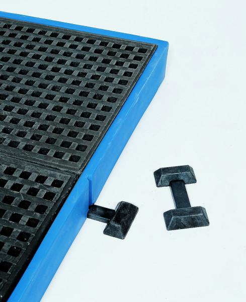 Distanzverbinder für Bodenelemente aus Polyethylen, Polyethylen