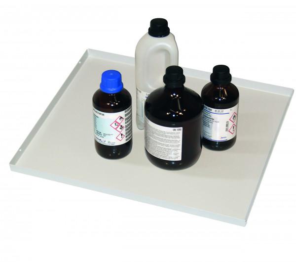 Fachboden Standard für Modell(e): Q90, S90 mit Breite 600 mm, Stahlblech pulverbeschichtet glatt