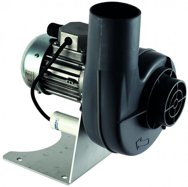 Ventilator Modell EH.VE.5793 für Sicherheitsschränke, Polypropylen